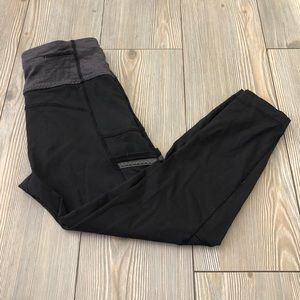 Lululemon Running Cropped Tights 4